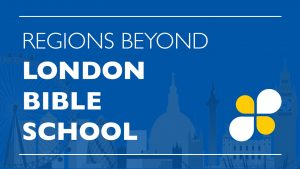 Regions Beyond Bible School