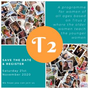 T2 Women's Day
